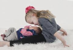 DSC_2437 (Claire Jaggers Photography) Tags: infant newborn children indoors child portrait umbrellalight sidelight nikon nikond700 d700