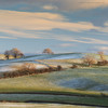 Warm winter tones (calderdalefoto) Tags: yorkshire landscape winter england uk square january