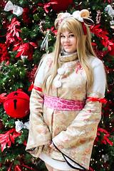 IMG_7236 (kado_li) Tags: kotori minami love live lovelive school idol project cosplay anime manga holiday matsuri 2016 holmat