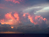 (Kill yr idols) Tags: sky cielo nubes clouds coleres colors horizon horizonte sea mar oceano ocean caribe caribbean cruiseship crucero atardecer sunset afternoon pomerigio tarde anochecer dusk