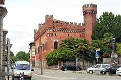 Via Francigena - Viverone - Santhià