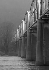 Point of Rocks (brendanjlane) Tags: bridge potomac point rocks