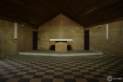 La Chapelle extérieure