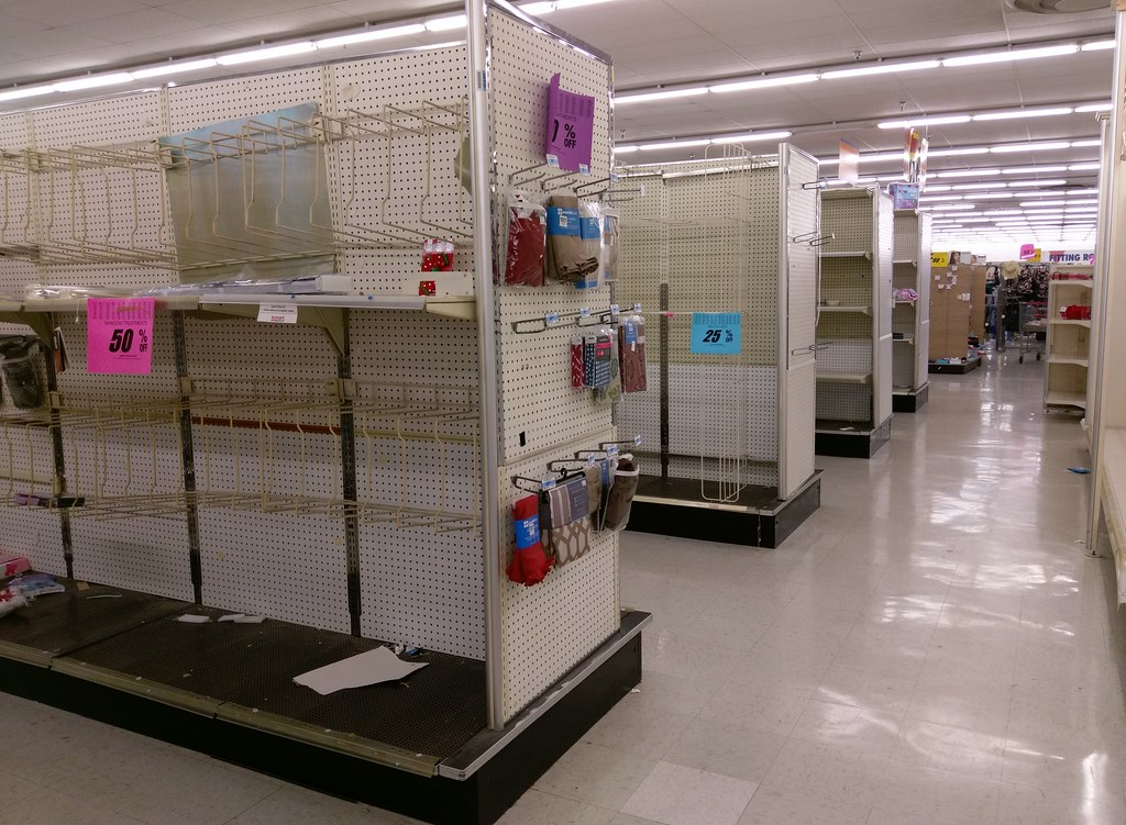 The World 39 S Best Photos Of Kmart And Vintage Flickr Hive