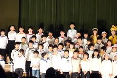 DSC00350 (junior.ab) Tags: family 学習発表会