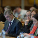 Patrick O'Donoghue, Gleneagle Hotel Group, Dr Howard Hastings, Hastings Hotels, Deirdre Clune, MEP and Jennifer Ward, IHF