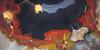 Agate (Borden Formation, Lower Mississippian; eastern Kentucky, USA) 2 (James St. John) Tags: agate nodule nodules geode geodes quartz chalcedony borden formation kentucky mississippian