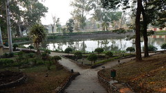 Cole Park, Tezpur (John Steedman) Tags: lake twilight tezpur colepark india assam northeast