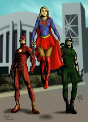 CW Trinity (Daniel VC) Tags: