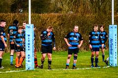 Witney 3's vs Swindon College-1167