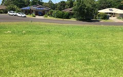 Lot 271 Pinehurst Court, Alstonville NSW