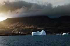 disko... (Hille Thomasson) Tags: greenland iceberg disko island diskobay arctic north