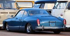 463 KTG (Nivek.Old.Gold) Tags: 1973 volkswagen karmann ghia california usa davesforeigndomesticauto fremont