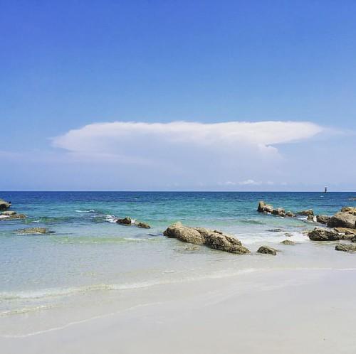 ทะเล  #thailand