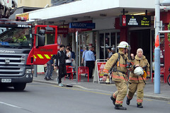 Heading to the job (adelaidefire) Tags: fire south australian service sa metropolitan mfs samfs