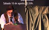 ARTtítere '15 - Noisy Oyster - Fundación Cerezales