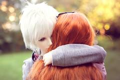 2 (Jane Kolyadintseva) Tags: boy summer love girl kids doll spirit illusion romantic bjd mystic