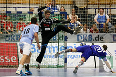"DKB DHL16 Bergischer HC vs. ThSV Eisenach 09.09.2015 073.jpg • <a style=""font-size:0.8em;"" href=""http://www.flickr.com/photos/64442770@N03/20695868983/"" target=""_blank"">View on Flickr</a>"