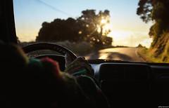 On road (Jeffrey Zamora) Tags: travel car costarica roadtrip