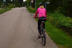 Tina (osto) Tags: bike bicycle denmark europa europe sony bicicleta zealand bici scandinavia danmark velo vlo slt rower cykel a77 sjlland osto alpha77 osto fietssykkel september2015