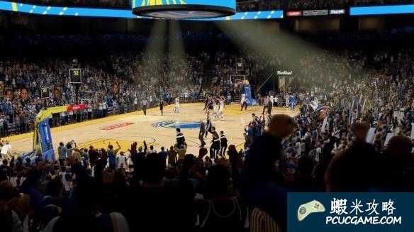 NBA 2K16 空接及擋拆按鍵操作教學