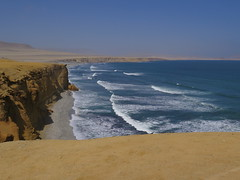 "Parc national de Paracas <a style=""margin-left:10px; font-size:0.8em;"" href=""http://www.flickr.com/photos/83080376@N03/21518368838/"" target=""_blank"">@flickr</a>"