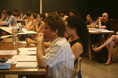 Theory class
