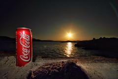 (Nature & Design in Style) Tags: cocacola