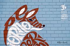 """Roma. Metro Rebibbia. Street art/calligraffiti. 'Per un giorno, per un momento, corsi a vedere il colore del vento' - from Fabrizio De Andrè """"Il sogno di Maria"""" song - by DanieleTozzi aka Mr.Pepsy for UrbanBreathProject (R come Rit@) Tags: b urban italy streetart rome roma muro art station wall project subway photography graffiti italia arte song streetphotography wallart urbanart fox walls graff calligraphy songwriter graffitiart muri arteurbana metrob calligraffiti rebibbia fabriziodeandrè calligram ilsognodimaria graffitirome romegraffiti graffitiroma streetartrome streetartphotography romastreetart streetartroma calligramma romestreetart urbanartroma metrorebibbia danieletozzi ritarestifo urbanbreathproject romeurbanart mrpepsy danieletozziakamrpepsy"""