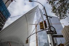 Still going up (tyfihi) Tags: world newyork tower freedom us unitedstates 911 9 ground center 11 september 11th trade zero 2015