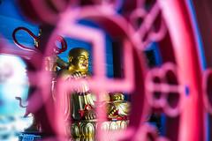馬來西亞沙巴 Kota Kinabalu, Buddha Temple