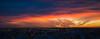 Rising Sun (marcritchie) Tags: morning sky mañana clouds sunrise sevilla spain seville andalucia morningsky elcielo amanacer almanecer españa andalusía