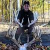 Michigan Whitetail Hunt 32