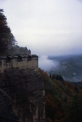 "Elbsandsteingebirge (210) Festung Königstein • <a style=""font-size:0.8em;"" href=""http://www.flickr.com/photos/69570948@N04/22530376220/"" target=""_blank"">View on Flickr</a>"