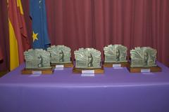 Premios físicos