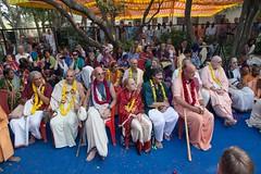 IMG_5496 (iskconmonk) Tags: festival prabhupada swami kartik prabhu brahmananda vrindavan iskcon swamiji sanyasi goshala iskconvrindavan