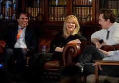 Web Summit 2015 - Dublin, Ireland (Web Summit) Tags: websummit2015 davidtomchak 10downingstreet maryaiken rcsi marcburrows theguardian technology dublin ireland startups innovation inspiring inspiration