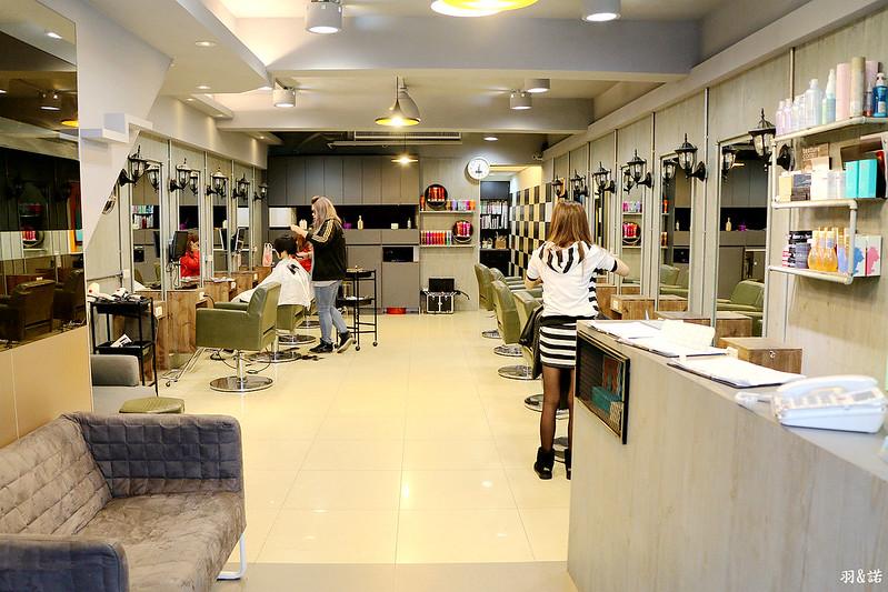 99% Hair Salon06