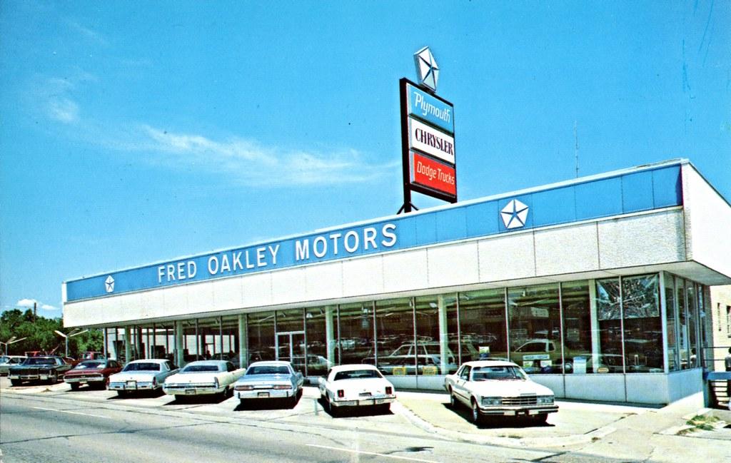 Car Dealerships Fenton Michigan