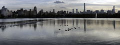 Central Park South Skyine II (Joe Josephs: 2,861,655 views - thank you) Tags: nyc newyorkcity sky water skyline centralpark manhattan panoramas centralparknewyork fineartphotography waterreflections travelphotography jacquelinekennedyonassisreservoir fineartprints joejosephs joejosephsphotography