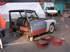 19_G (azu250) Tags: classic car utrecht citroen meeting hal beurs veemarkt citromobile treffenrecontre veemakthallen