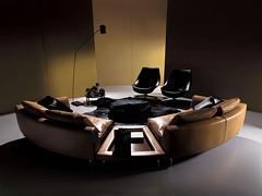 Add-Look Round (Italy Dream Design) Tags: italy design dream divano mauro pelle cuoio rotondo modulare componibile lipparini