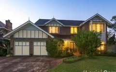 3 Maranatha Close, West Pennant Hills NSW