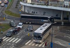 Mercedes Tourismo (Konrad Krajewski) Tags: mercedes tourismo pks wieluń