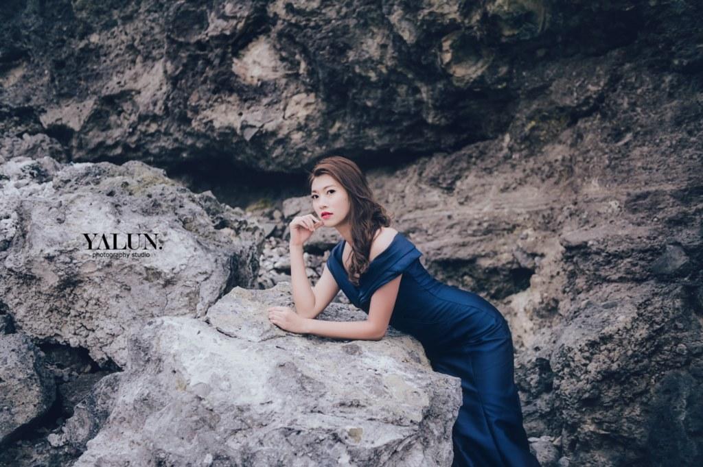 Pre-Wedding,自助婚紗,台北婚紗,亞倫婚禮攝影工作室,Vivi's Studio,陽明山冷水坑,拉芙蕾絲手工婚紗