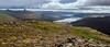 Icelandic landscape (einisson) Tags: iceland landscape mountains lava grass sea fjord clouds stones outdoor einisson canon70d