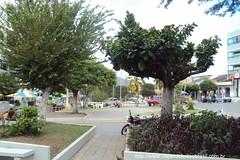 Panelas - Praça João Rufino (Sergio Falcetti) Tags: brasil cidade panelas pe pernambuco praça viagem