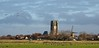 Goedereede (andre1949) Tags: molen ganzen landscape nature netherlands kerk