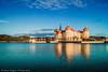 Schloss Moritzburg (Davy Doggen) Tags: schloss moritzburg barok dresden