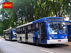 2 1365 Sambaíba Transportes Urbanos (busManíaCo) Tags: sambaíba transportes urbanos caio millennium ii mercedesbenz o500m busmaníaco